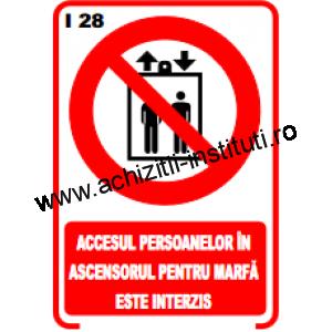 indicatoare de interzicere-28