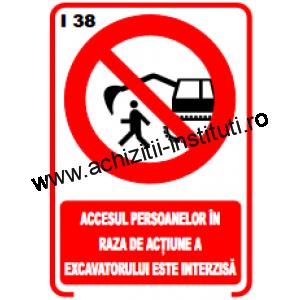 indicatoare de interzicere 3
