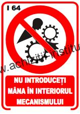 indicatoare de interzicere -64 png