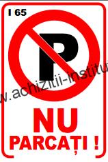 indicatoare de interzicere -65 png