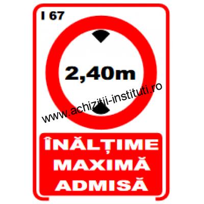 indicatoare de interzicere -67 png